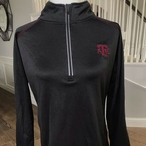 Jackets & Blazers - Texas A&M Fleece Pullover